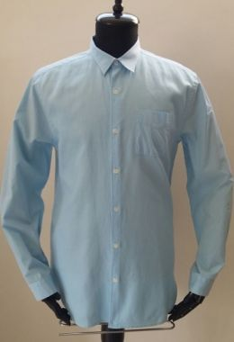 Percy Shirt - Blue